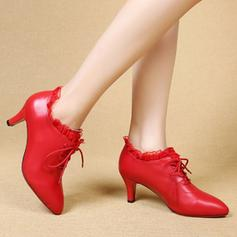 Women's Latin Modern Swing Character Shoes Heels Latin