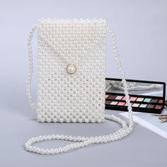 Unique/Fashionable/Delicate/Pearl Style Crossbody Bags