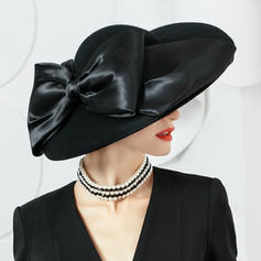 Ladies' Exquisite Wool With Bowknot Fascinators/Kentucky Derby Hats