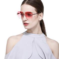 UV400/Polarizzata Elegante Retro /Annata Occhiali da sole