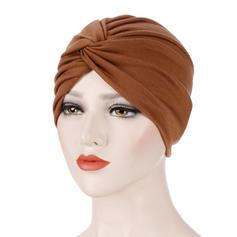 Ladies ' Classic Bomuld Diskette Hat