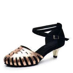 Women's Latin Heels Latin