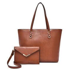 Елегантний/Класичний/Простий Сумки/Плечові сумки