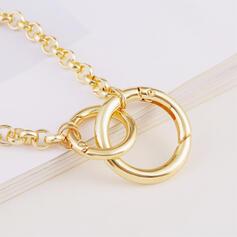 Unique Exquisite Alloy Necklaces