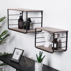Moderner Style Holz Eisen