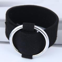 Modisch Stoff Legierung Damen Armbänder