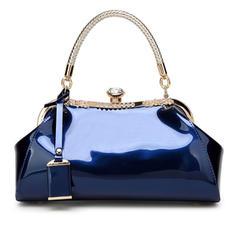 Gorgeous/Fashionable/Japanned Leather PU Totes Bags/Fashion Handbags