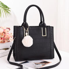 Elegant/Fashionable/Delicate/Classical Satchel/Tote Bags/Shoulder Bags