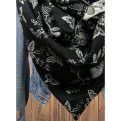 baskı divat/Kényelmes Sál