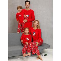 Weihnachtsmann Passende Familie Christmas Pajamas