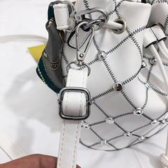 Unique/Charming/Fashionable PU Shoulder Bags/Wallets & Wristlets/Bucket Bags