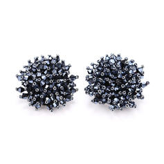 Stylish Crystal Women's Fashion Earrings