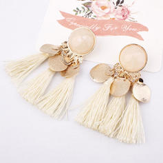 Alloy Earrings (Set of 2)