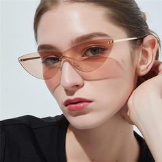 UV400 Sikkes Retro / Vintage Napszemüveg