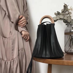 Elegant/Fashionable/Vintga Crossbody Bags/Shoulder Bags/Bucket Bags