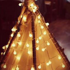 Fröhliche Weihnachten PVC Lichter Weihnachtsdekoration