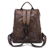 Fashionable PU Backpacks