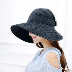 Ladies' Hottest Cotton/Fabric Beach/Sun Hats/Bucket Hats