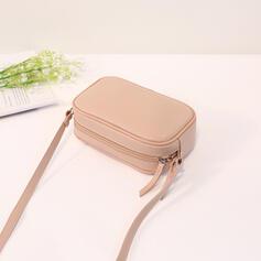 Attractive/Cute/Solid Color/Simple Shoulder Bags