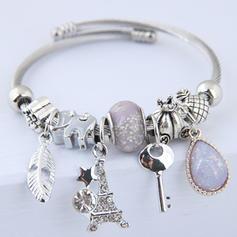 Klassiek Legering Vrouwen Fashion Armbanden (Verkocht in één stuk)