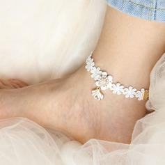 Pitsi Foot Smykker (Myyty yhtenä palana)