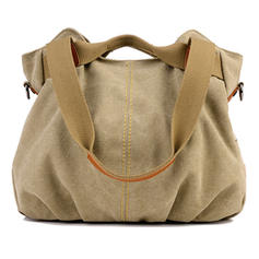 Classical Canvas Tote Bags/Shoulder Bags