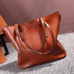 Elegant PU Shoulder Bags