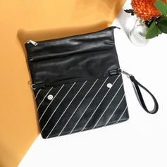 Pretty/Attractive/Special PU Clutches/Wallets & Wristlets