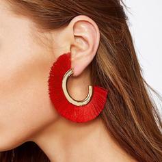 Fashionable Alloy Women's Fashion Earrings
