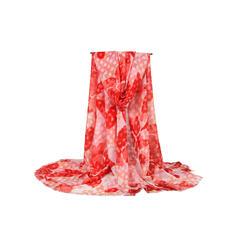 Floral Shawls/attractive/fresh Scarf