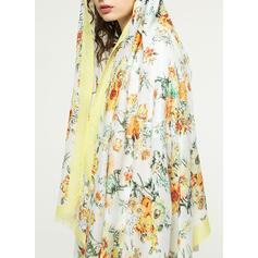Bloemen Sjaal/aantrekkelijk/mode Sjaal