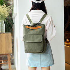 Cute Canvas Backpacks Bags