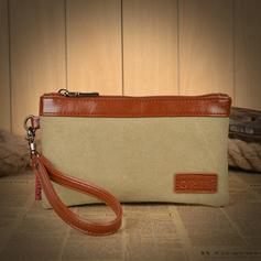 Unique/Charming/Fashionable Canvas Wallets & Wristlets