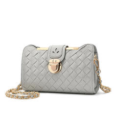 Gorgeous/Charming PU Fashion Handbags