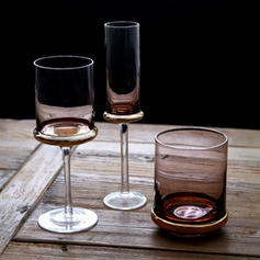 Jednoduchý Móda Sklenka Sklenice na víno a šampaňské