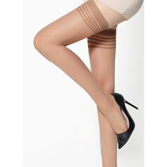 Στερεό χρώμα Αναπνεύσιμος/Γυναίκες/Κάλτσες Κάλτσες/Κάλτσες
