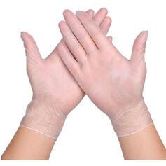 Beschermend Wegwerp 100 PCS PVC handschoenen (Set van 100)
