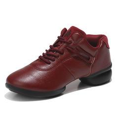 Donna Scarpe da Ginnastica Sneakers Similpelle Sneakers