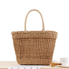 Unique/Charming/Hollow Polyester Totes Bags/Beach Bags
