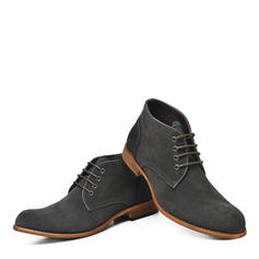 Casual Real Leather Men's Men's Boots