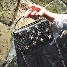 Attractive PU Crossbody Bags/Shoulder Bags
