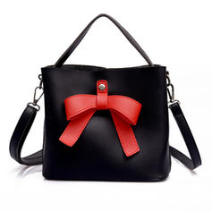 Charming PU Shoulder Bags