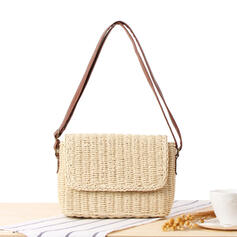 Charming/Classical/Bohemian Style/Braided Shoulder Bags/Beach Bags