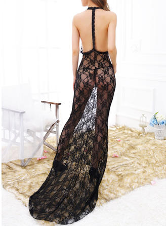 Nylon Chinlon Lace Slip