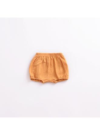 Bébé & Bambin Fille Solid Coton Short