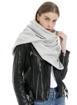 Gradient color attractive/Cold weather Scarf