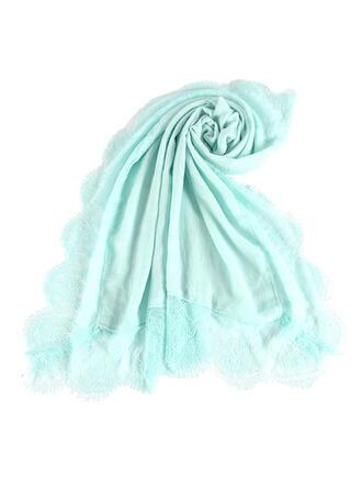 Effen kleur Sjaal/aantrekkelijk/eenvoudig/Boho Sjaal