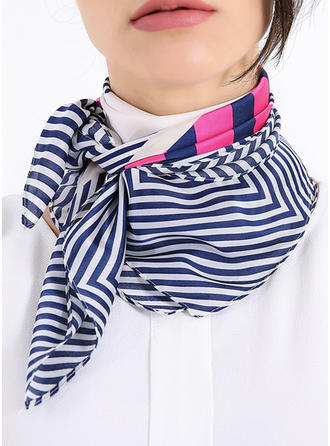 Retro/Vintage Light Weight/attractive Square scarf