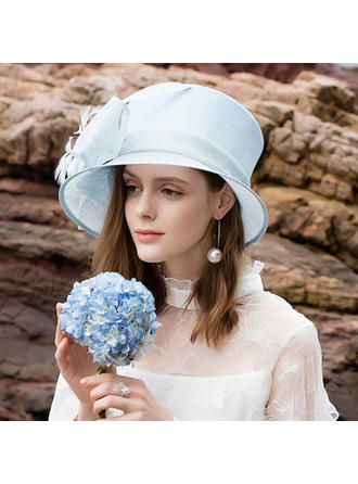 b699ff38c [US$ 52.99] Ladies' Glamourous/Elegant/Amazing Cambric With Feather  Fascinators/Tea Party Hats - VeryVoga
