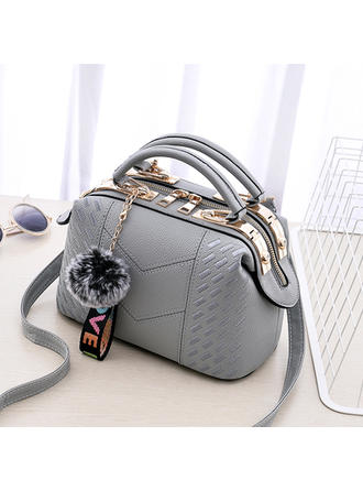 Clássica/Bonito/Attractive Bolsas de lona/Bolsas Crossbody/Boston Torby